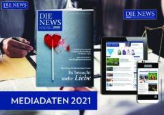 DIE NEWS Mediadaten 2021
