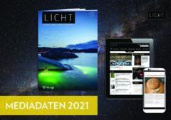 LICHT Mediadaten 2021