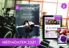 Leistungslust Mediadaten 2021