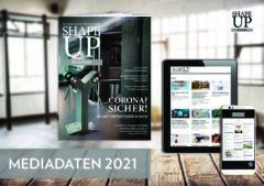 shape UP Business Mediadaten 2021